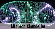 Minleon Chandelier
